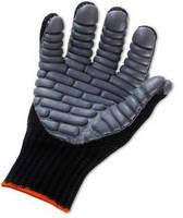 Lightweight Anti-Vibration Glove does not limit dexterity.