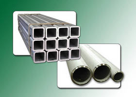 Penn Stainless Products Rolls Out New Line of Welded Pipe and Tube Products