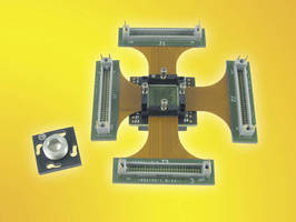 BGA Socket is designed for 1 GB Mobile DDR2-S4 SDRAM.