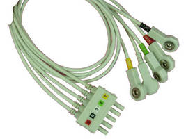 Radiall Introduces Medical Cable Assemblies and Interconnect Solutions for Patient Monitoring Equipment