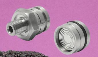 OEM Pressure Sensors provide analog and digital output.
