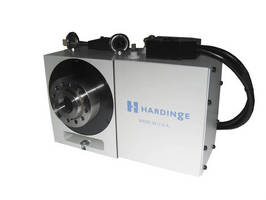 Hardinge Demonstrates Super-Precision®, Low-Profile Rotary Technology