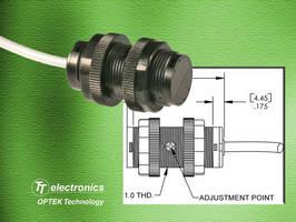 TT Electronics OPTEK Technology Enhances Long Distance Reflective Switch with Adjustable Sensitivity
