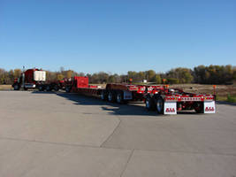 ALL Erection & Crane Rental Corp. Adds 18 New XL Trailers