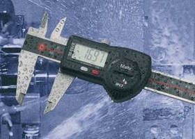 Mahr Federal to Feature Enhanced MarCal Digital Caliper Line at IMTS 2010