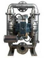 High Pressure Pump offers 250 psig discharge fluid pressure.