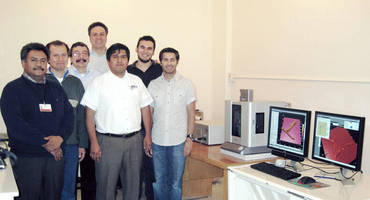 Asylum Research Installs First Cypher AFM in Mexico - AFM Seminar at ININ July 19-22