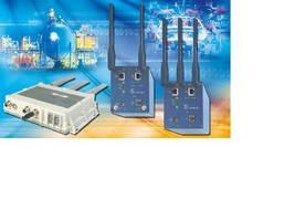 Belden Equips Hirschmann(TM) Access Points with HiLCOS 8.00 WLAN Firmware to Meet the New European 5 GHz Standard