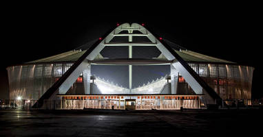 Crestron Lighting Control Technology Lights up 2010 FIFA World Cup(TM) at State-of-the-Art Durban Stadium