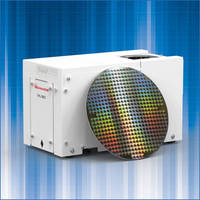 Dry Vacuum Pump targets semiconductor load lock applications.