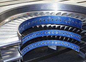 Helwan Fertilizer Company Orders Five Guide Blade Carriers from Siemens Energy