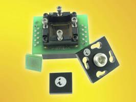 BGA Socket is designed for 0.4 mm pitch 221 pin BGA.