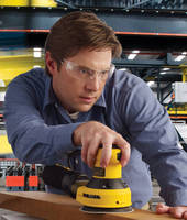 Impact Resistant Safety Goggles suit indoor/outdoor workers.
