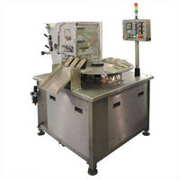 ARPAC-Hefestus to Feature the APOLLO SLB(TM) Rotating MAP Sealing Machine at the Process Expo 2010 Show, Booth # 12028, McCormick Place Chicago July 18-20!