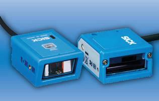 Miniature Barcode Scanners target OEM/machine builder market.