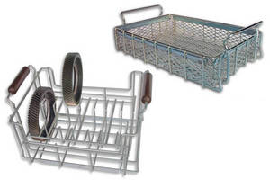 Salco Custom Parts Baskets & Containers