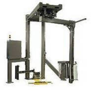 ARPAC will Demonstrate the RTA Series Pallet Stretch Wrapper at the Pack Expo 2010 Show, Booth # S-400!