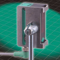 Photoelectric Sensor Mounting Brackets provide protection features.