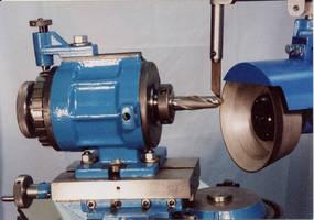 Rush Machinery, Inc. to Spotlight Radius Grinding Fixtures at IMTS 2010
