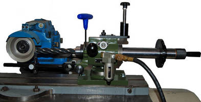 Rush Machinery, Inc. to Showcase Air Bearing End Mill Grinding Fixture at IMTS 2010