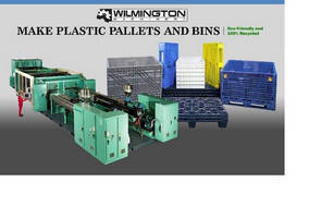 Wilmington Machinery --- K SHOW 2010-- Hall 13 - B91-19