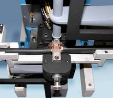 Sonobond Ultrasonics Will Exhibit Two Examples of Its Innovative Assembly Equipment at the Assembly & Automation Technology Expo in Chicago