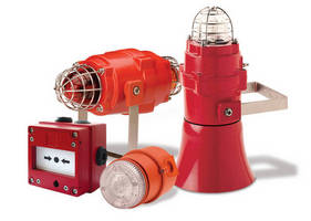 Federal Signal Introduces ATEX/IEC Product Line