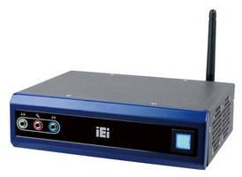 Dual DVI Display Multimedia Computer suits digital signage.