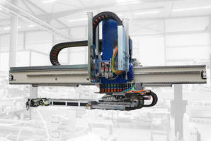 STROTHMANN at EuroBLECH 2010 Trade Exhibition: Handling and Logistics Solutions for Automation
