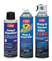 CRC's Trio of Insecticides