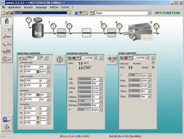 Latest Release of WITTENSTEIN's Servo Sizing Software