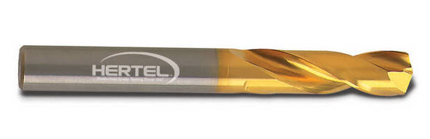 MSC Industrial Direct Co. to Showcase Hertel Cutting Tools at IMTS 2010