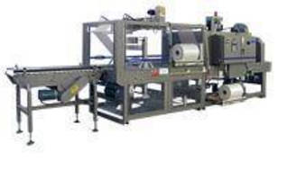 ARPAC to Feature the 45TW Tray Shrink Wrapper as Part of a Fully Integrated Beverage Packaging System at the Pack Expo 2010 Show! Booth # S-400, McCormick Place Chicago, Oct. 31-Nov. 3, 2010
