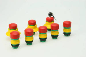 E-Stop Switches suit automation/specialty-machine industry.
