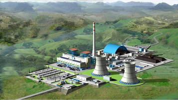 Emerson Wins Contract to Automate China's New Guizhou Xingyi Power Plant with Ovation(TM) Expert Control System