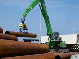 Team Effort Leads to Versatile Pipe-Handling Solution for Berg Pipe