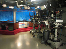 Kusi Debuts Local HD News with New JVC ProHD Eng, Studio Cameras