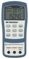 B&K Precision Upgrades Handheld LCR Meters