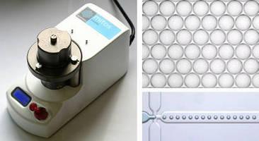 Dolomite's Mitos P-Pump Exceeds Market Leading Syringe Pump Technology