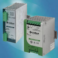 High Output Power Supplies target DC brushless motors.