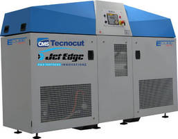 Jet Edge Exhibiting New Energy-Saving Water Jet Pump Technology at EuroBLECH, 26-30 October