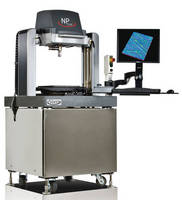 Veeco's NPFLEX 3D Metrology System Rapid, Three-Dimensional Surface Characterization for Large Samples
