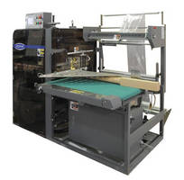 ARPAC Will Feature the ARROW Intermitent Motion Side Seal Wrapper at Pack Expo 2010 Show, Booth # S-400!