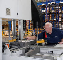 Titanium Stockist Increases Value-Added Sawing