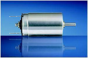 DC Micromotors Series 2237 CXR Coreless DC Motor