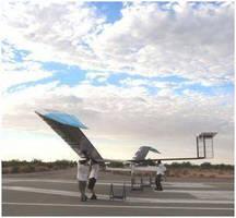 QinetiQ's Zephyr Solar-Powered UAV Shatters Flight Endurance Record Using Advanced Composites Group's MTM®45-1 Prepregs