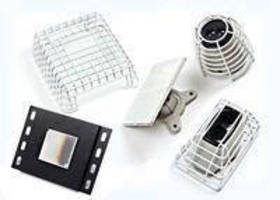 Full Range of Installation Accessories for Fireray Optical Beam Smoke Detectors