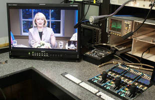 Wyes New Orleans Adds Plura Broadcast Monitors to Control Room, Edit Stations