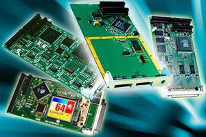 Versatile PMC Cards Are an Effective Solution to System Expansion