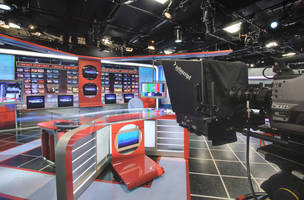 Comcast SPORTSNET Mid-Atlantic Upgrades to HD Studio Production with FUJINON ZA Select Series Lenses